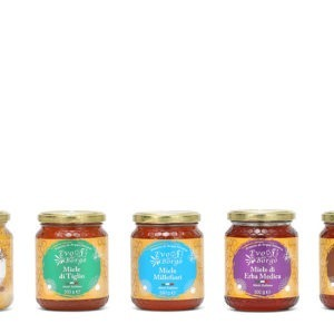 miele naturale dei colli euganei